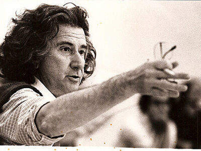 Homage to playwright Augusto Boal will be live streamed at 20:00 [São Paulo time]
